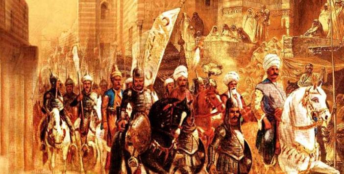 Mısır Seferleri